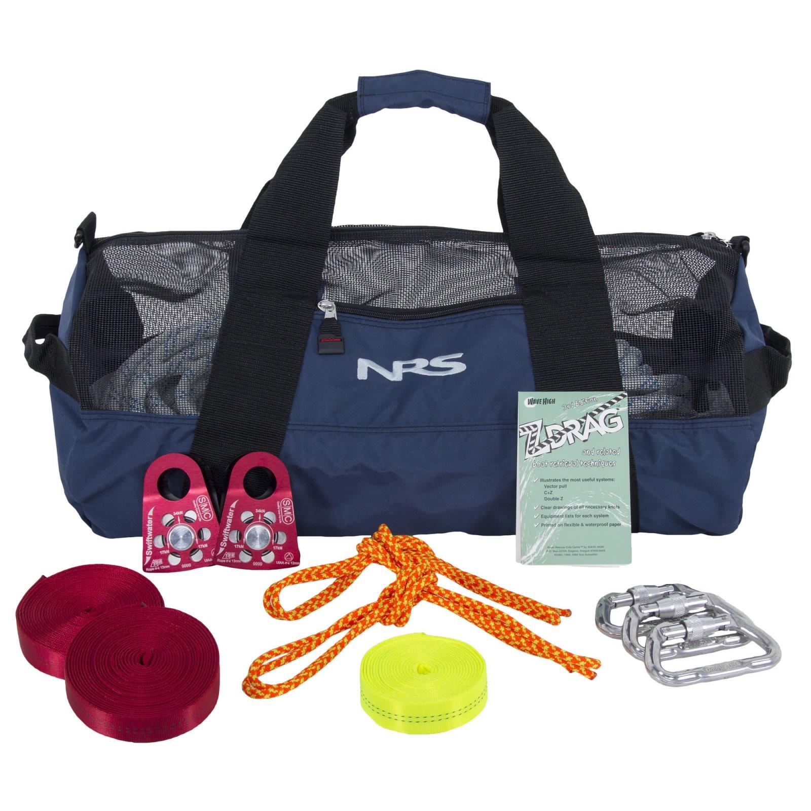UWG Z-Drag Kit with Duffel Bag
