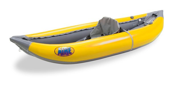 AIRE - Outfitter I Inflatable Kayak - 32368245