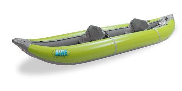 Rental - Inflatable Kayak (Tandem)