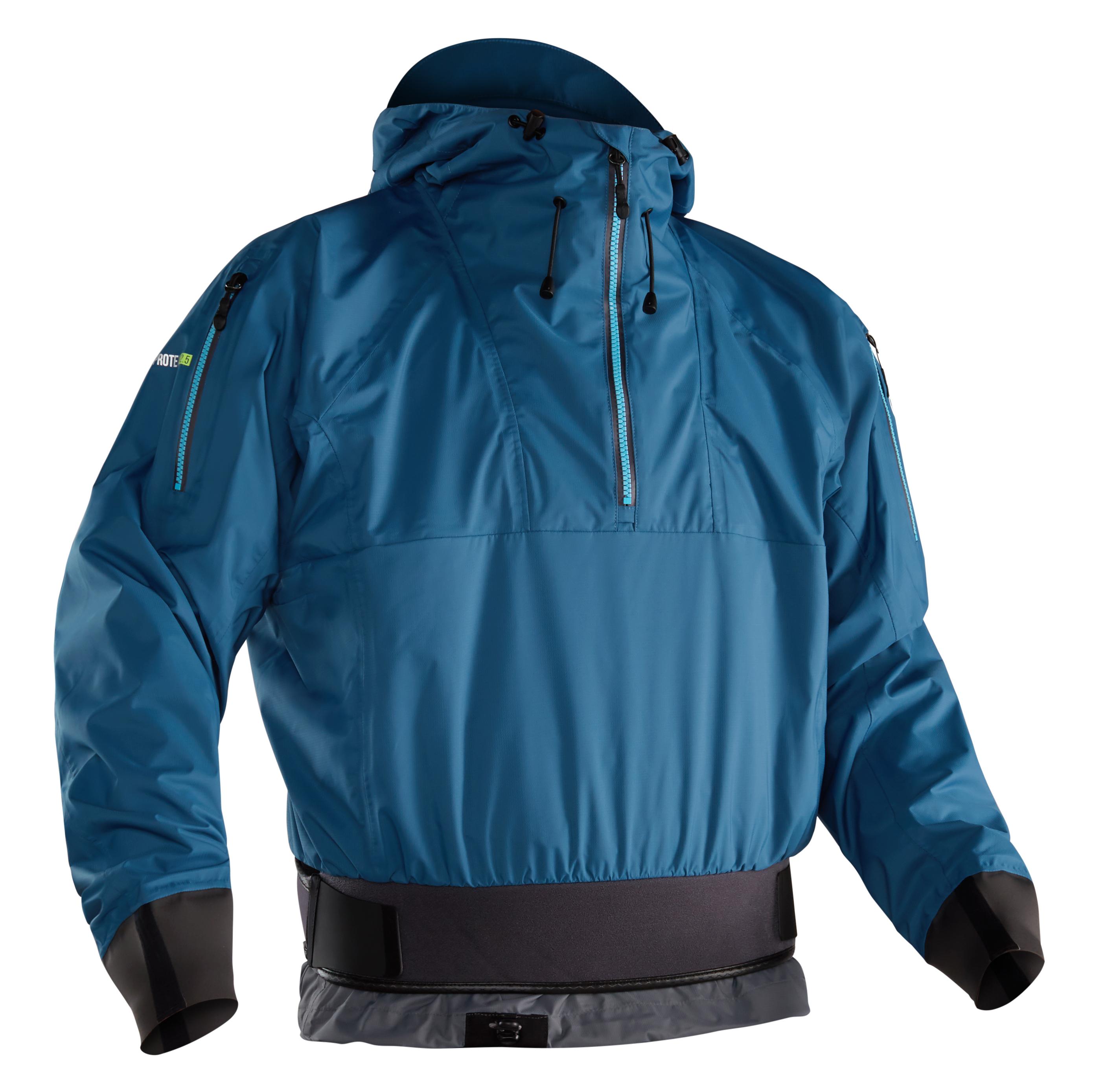 2018 NRS Men's Riptide Splash Jacket