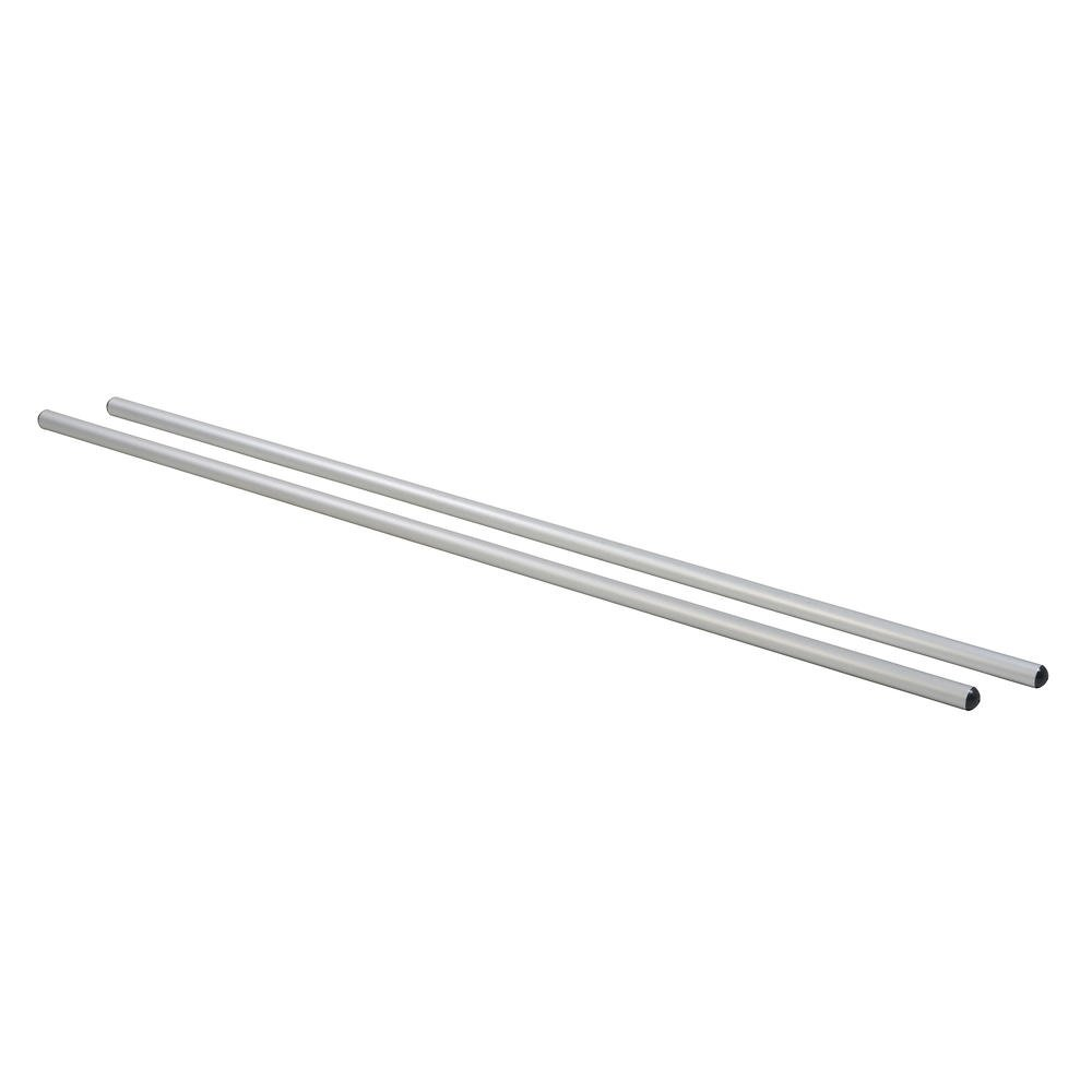 NRS Frame Side Rails with Plugs - 603403106487