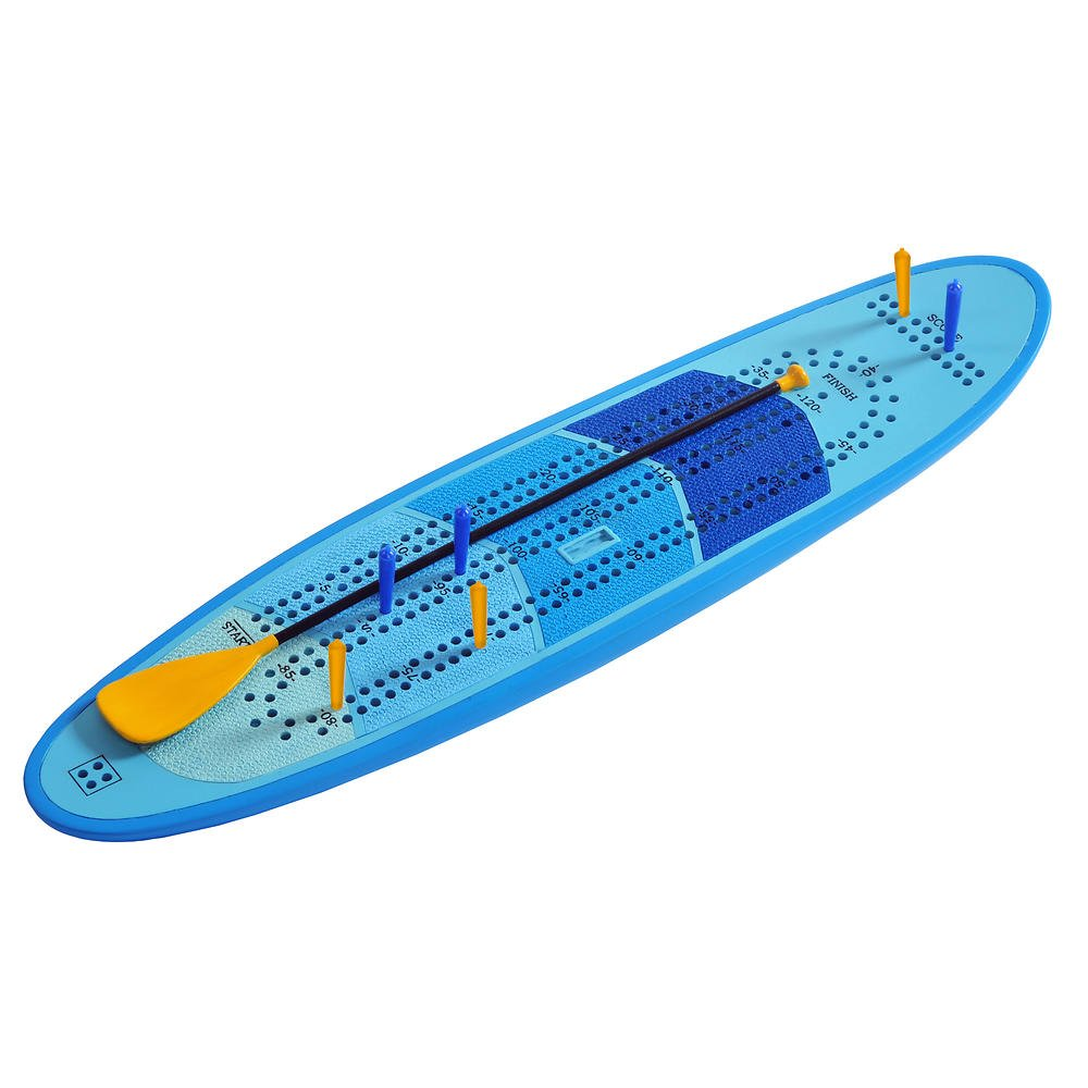 SUP Board Cribbage Game