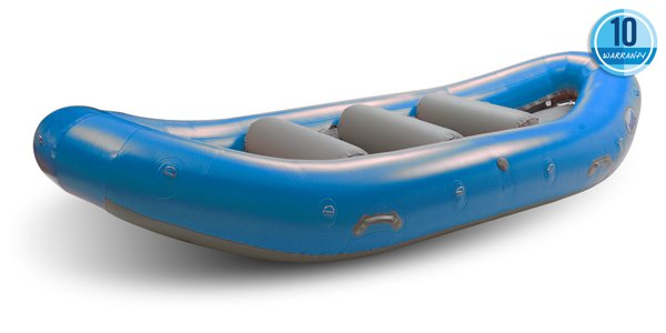 AIRE - Super Duper Puma Self-Bailing Rafts