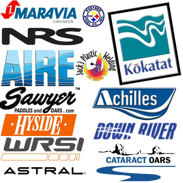 Utah Whitewater Gear - Utah's Raft and Inflatable Shop
