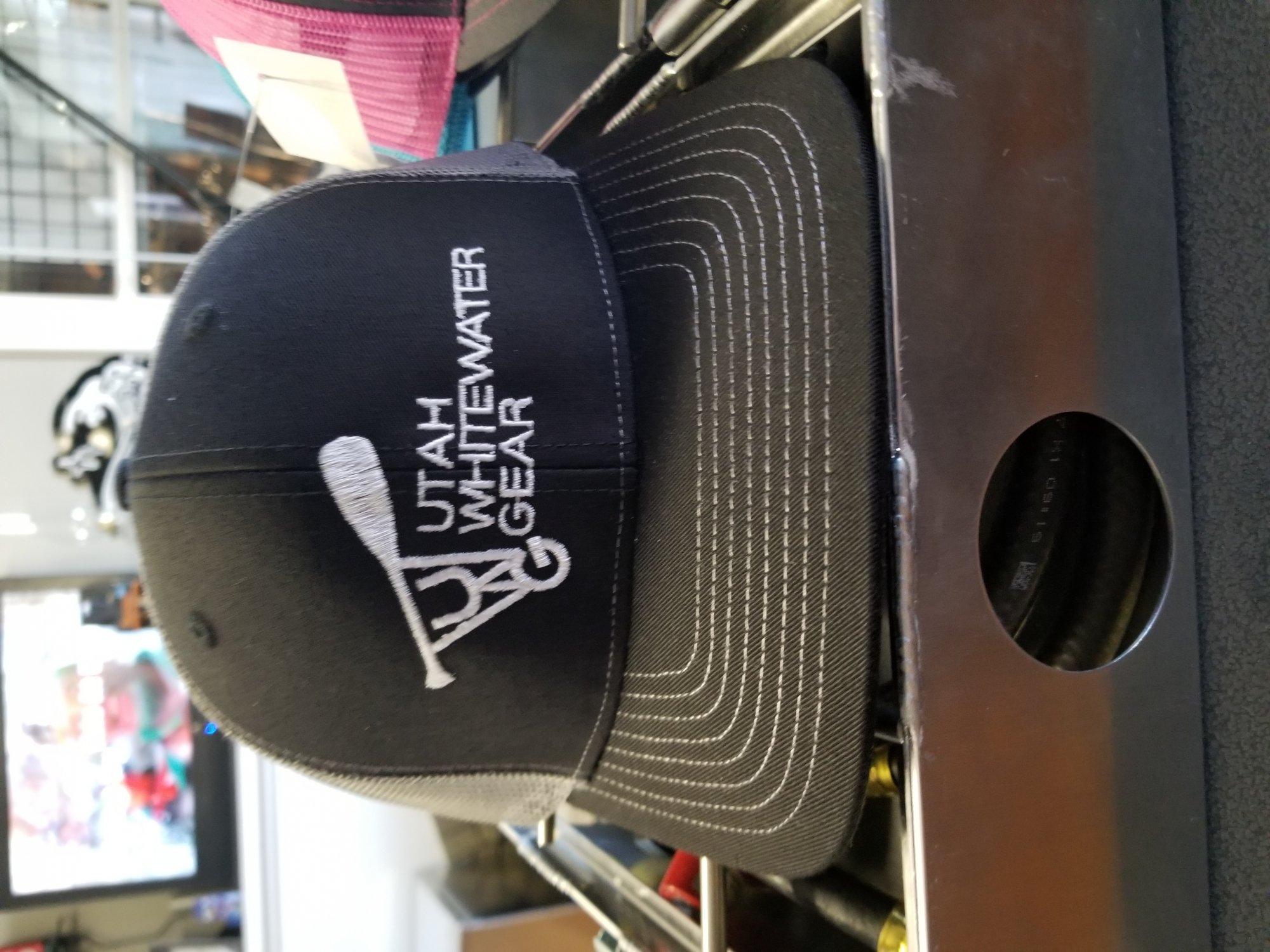 UWG Logo Hat