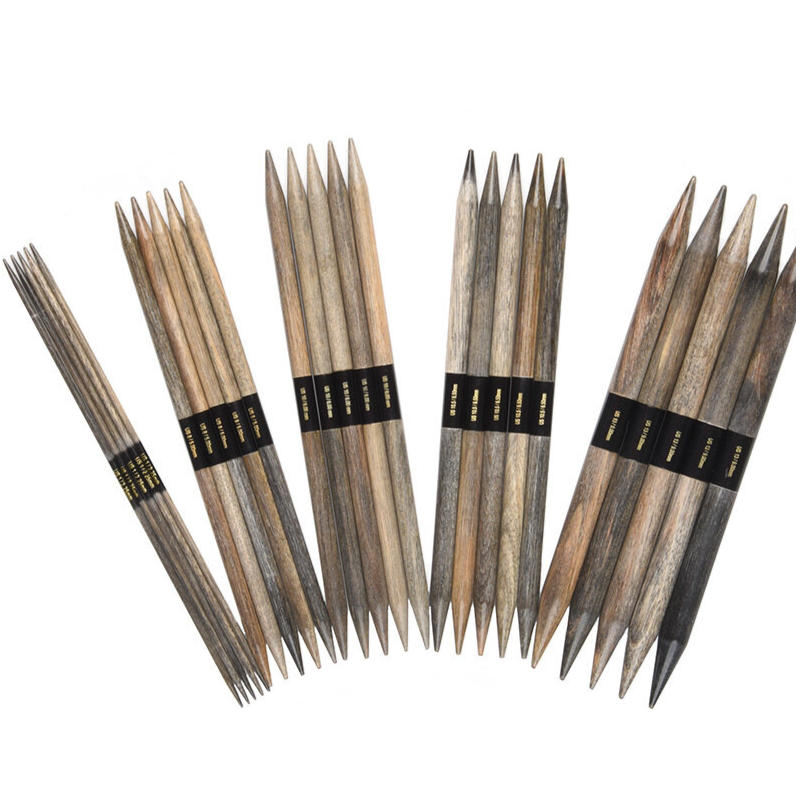 Lykke Driftwood Double Point 6 Needles