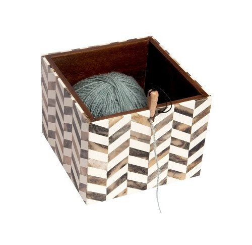 Yarn Bowls/Boxes