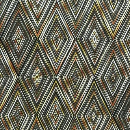 RJR Orange Diamonds w/metallic