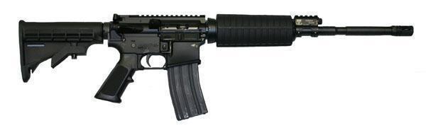 ADAMS ARMS RA16CB556