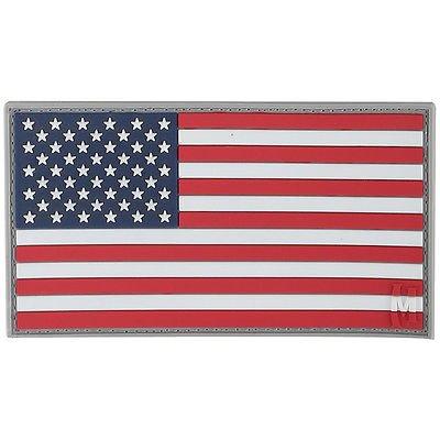 USA FLAG LARGE (FULL COLOR)