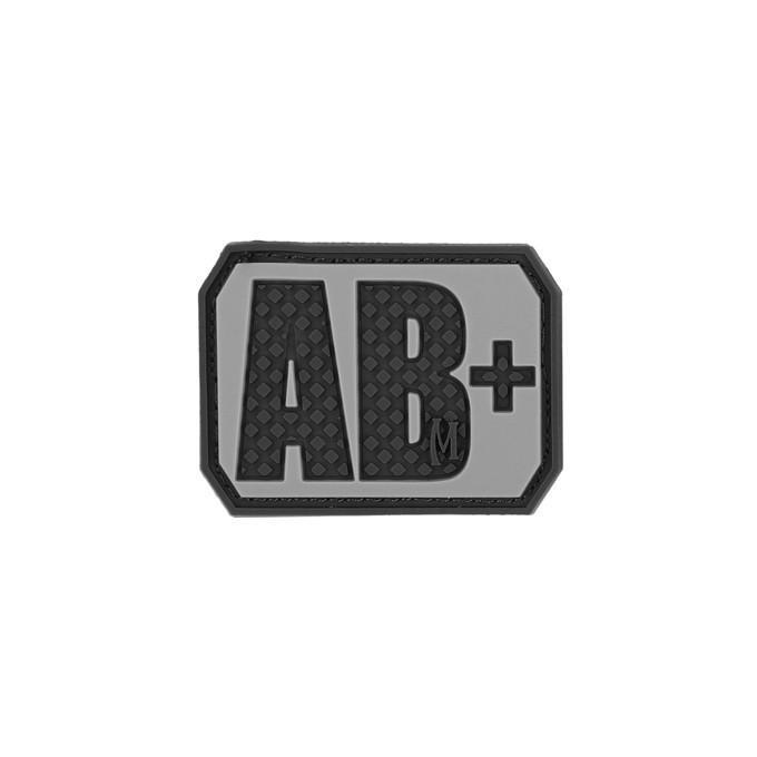 AB+ POSITIVE PATCH (SWAT)