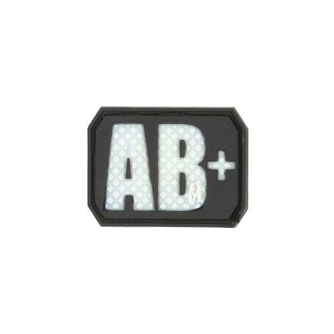 AB+ POSITIVE PATCH (GLOW)