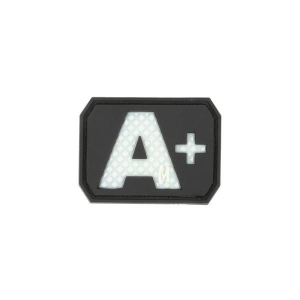 A+ POSITIVE PATCH (GLOW)