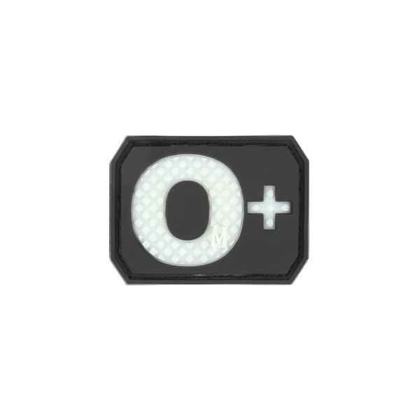 O+ POSITIVE PATCH (GLOW)