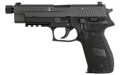 SIG P226 MK25 9MM TB NS 15RD