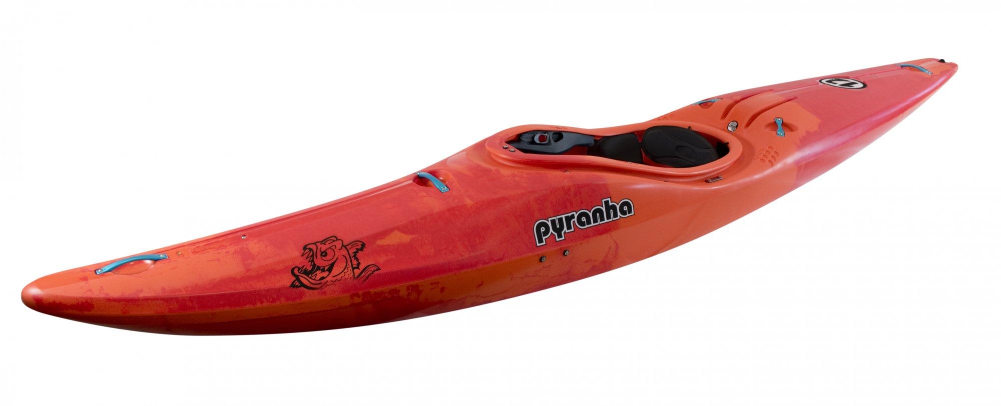 Pyranha Kayaks 12R