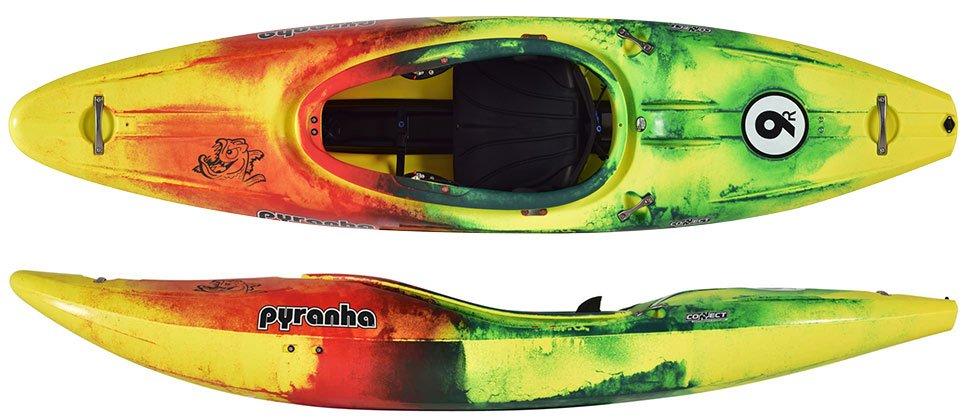 Pyranha 9R Kayak