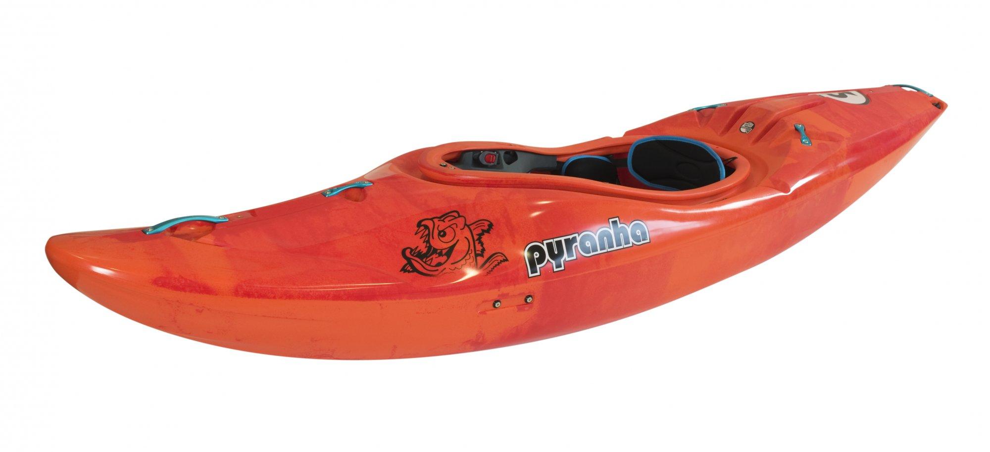 Pyranha Kayaks 9RII