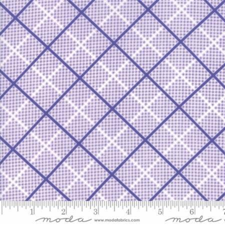 Frolic - Playful Purple