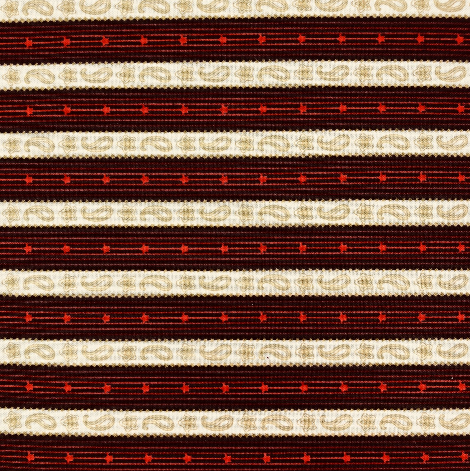Libertyville Red Stripes