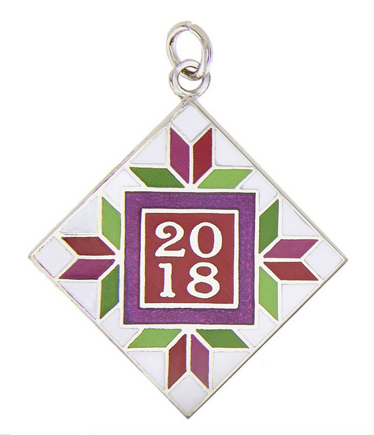 2018 Limited Edition Charm