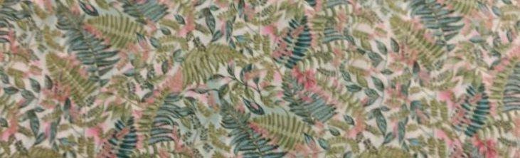 Blank Quilting Magnolias Fabric