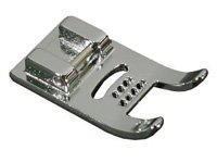 Genuine Brother 7 Hole Cording Foot
