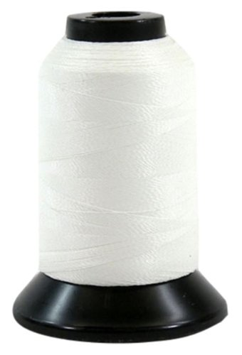 White Moonglow Glow In The Dark Thread