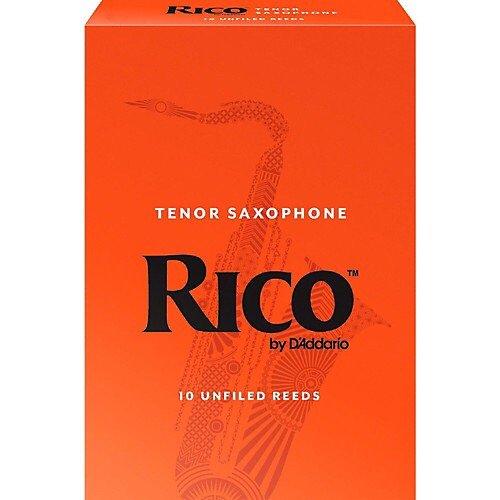 Rico Tenor Sax Reeds 2.5