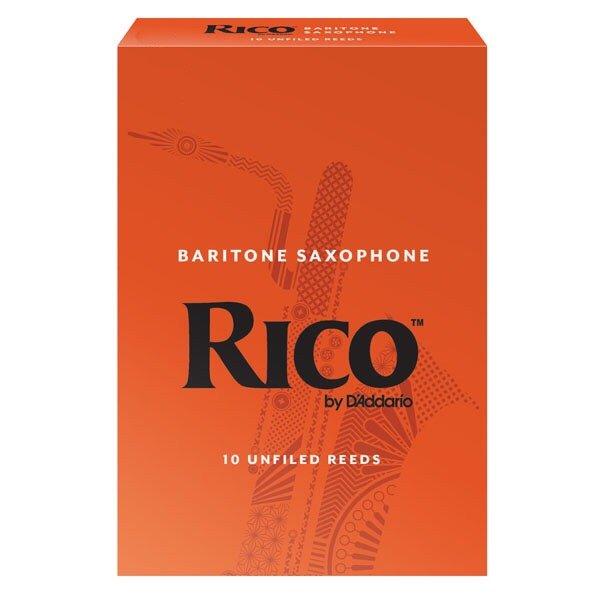Rico Bari Sax Reeds 2.0
