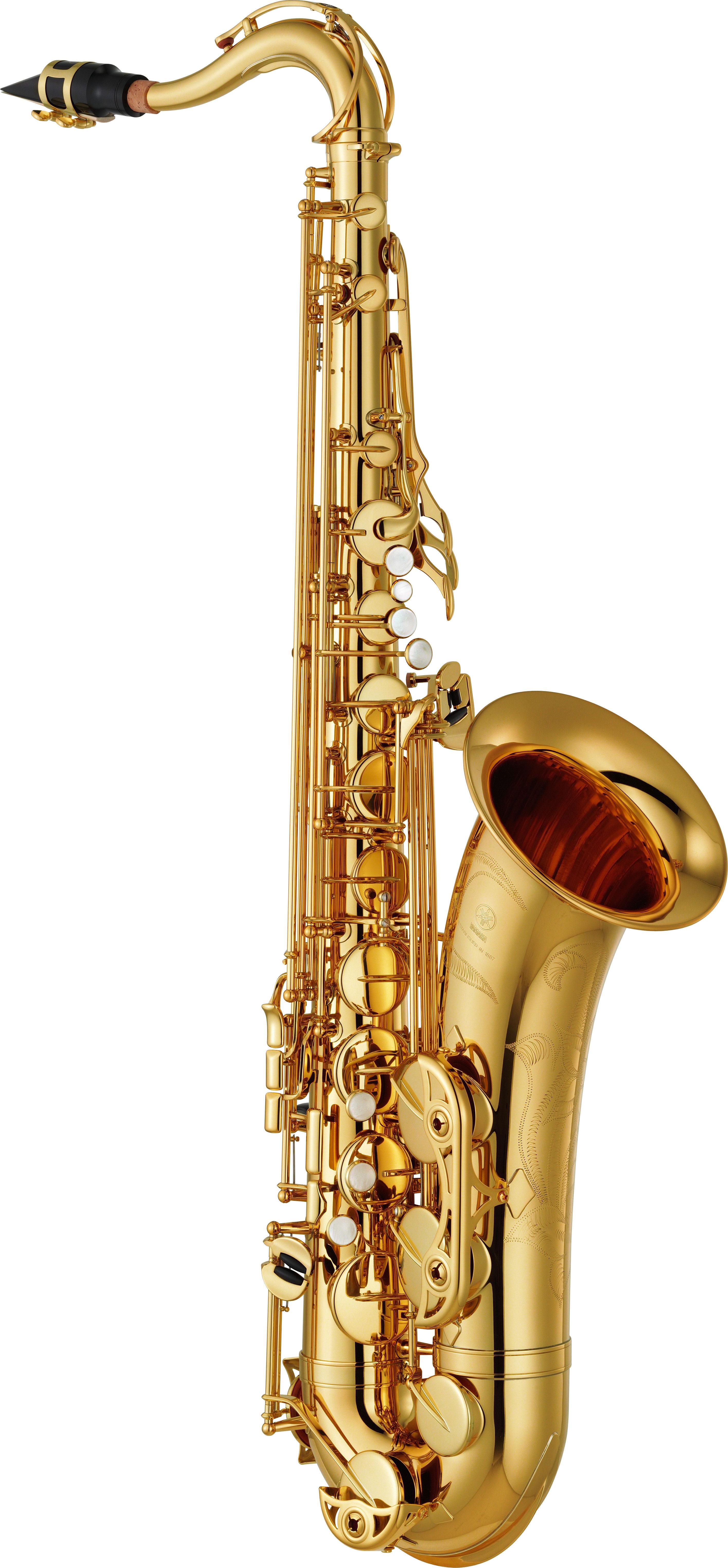 Yamaha Tenor Saxophone YTS-480C