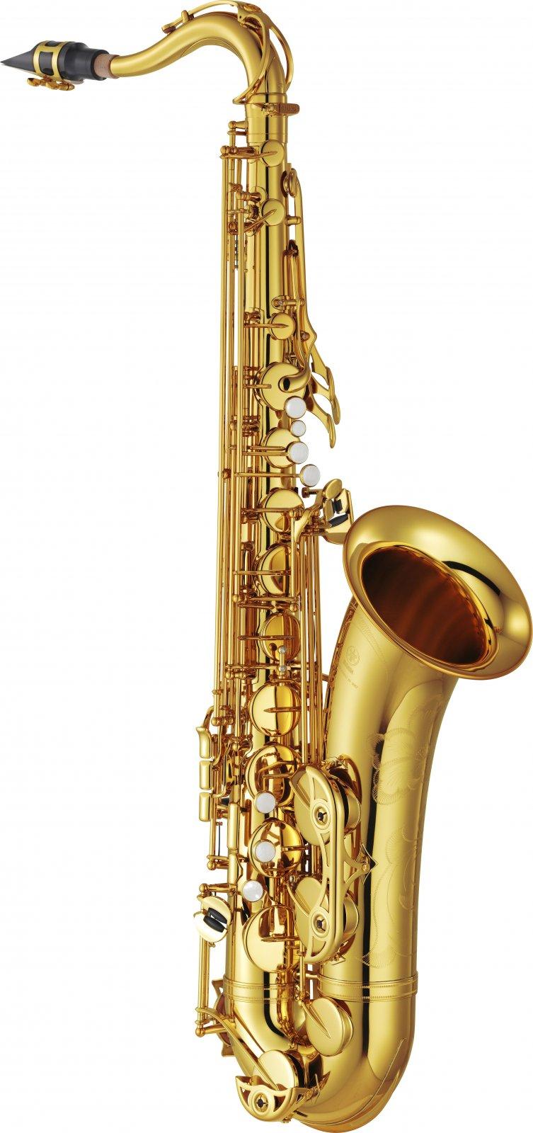 Yamaha Tenor Saxophone YTS-62III