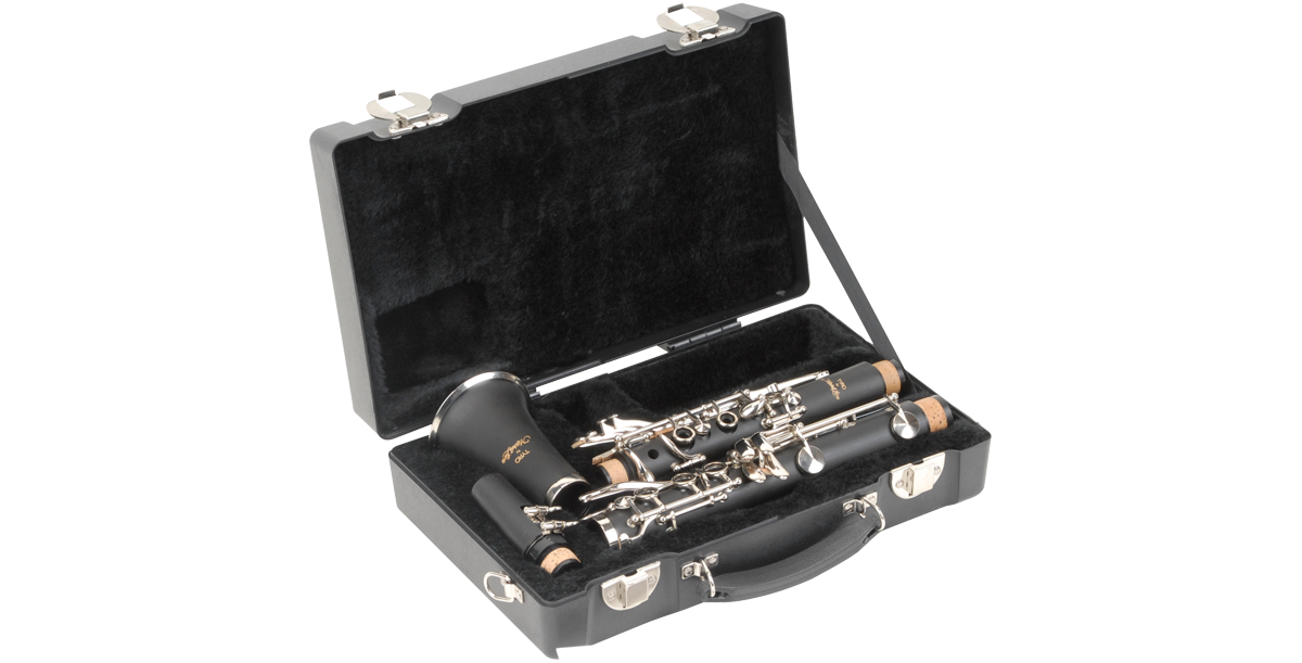 SKB Clarinet Rectangular Case (1SKB-320)