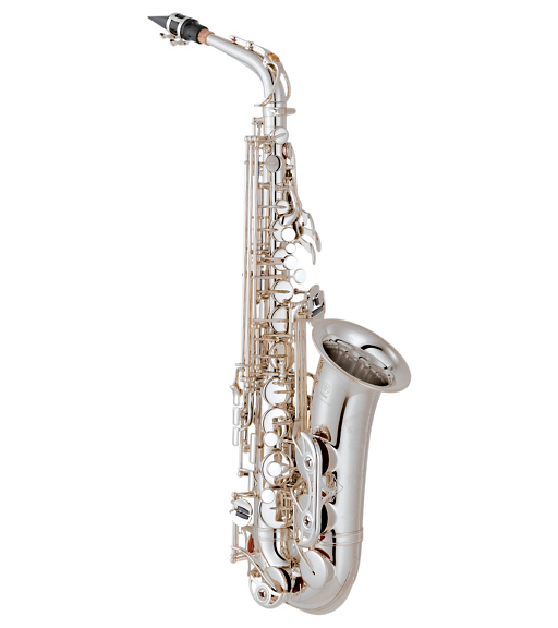 Yamaha Alto Saxophone YAS-62IIIS