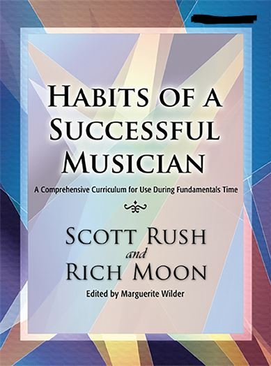 Habits of a Successful Musician French Horn