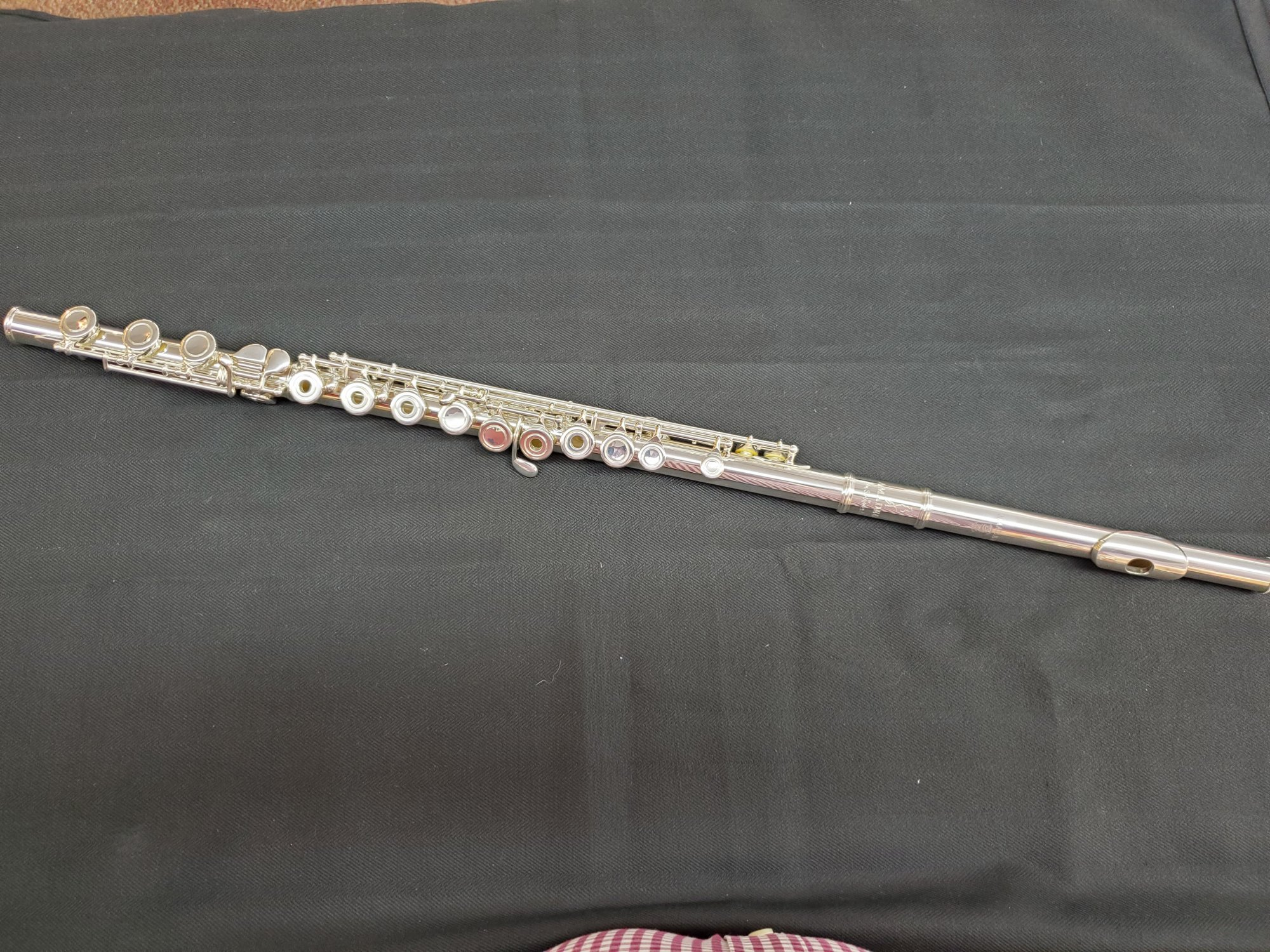 Amadeus by Haynes AF600 Flute (Discontinued New Stock)