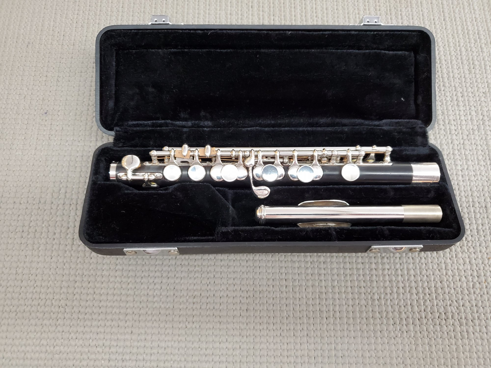 Used Armstrong Piccolo
