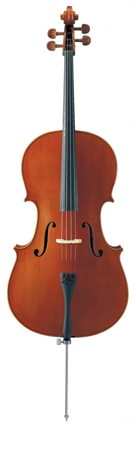 Yamaha Braviol Cello 3/4 AVC5-34S