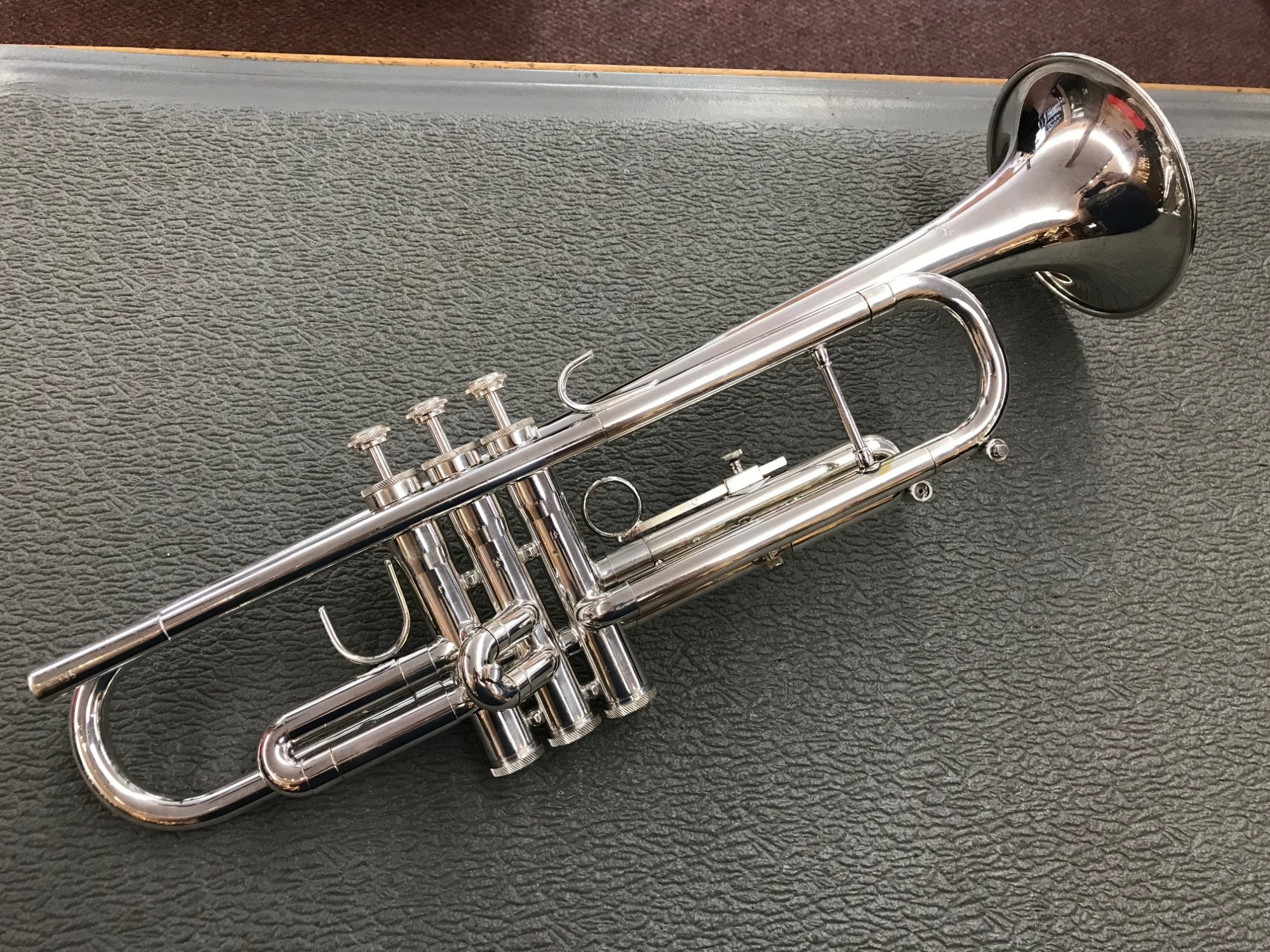 Used Blessing B-135 Trumpet