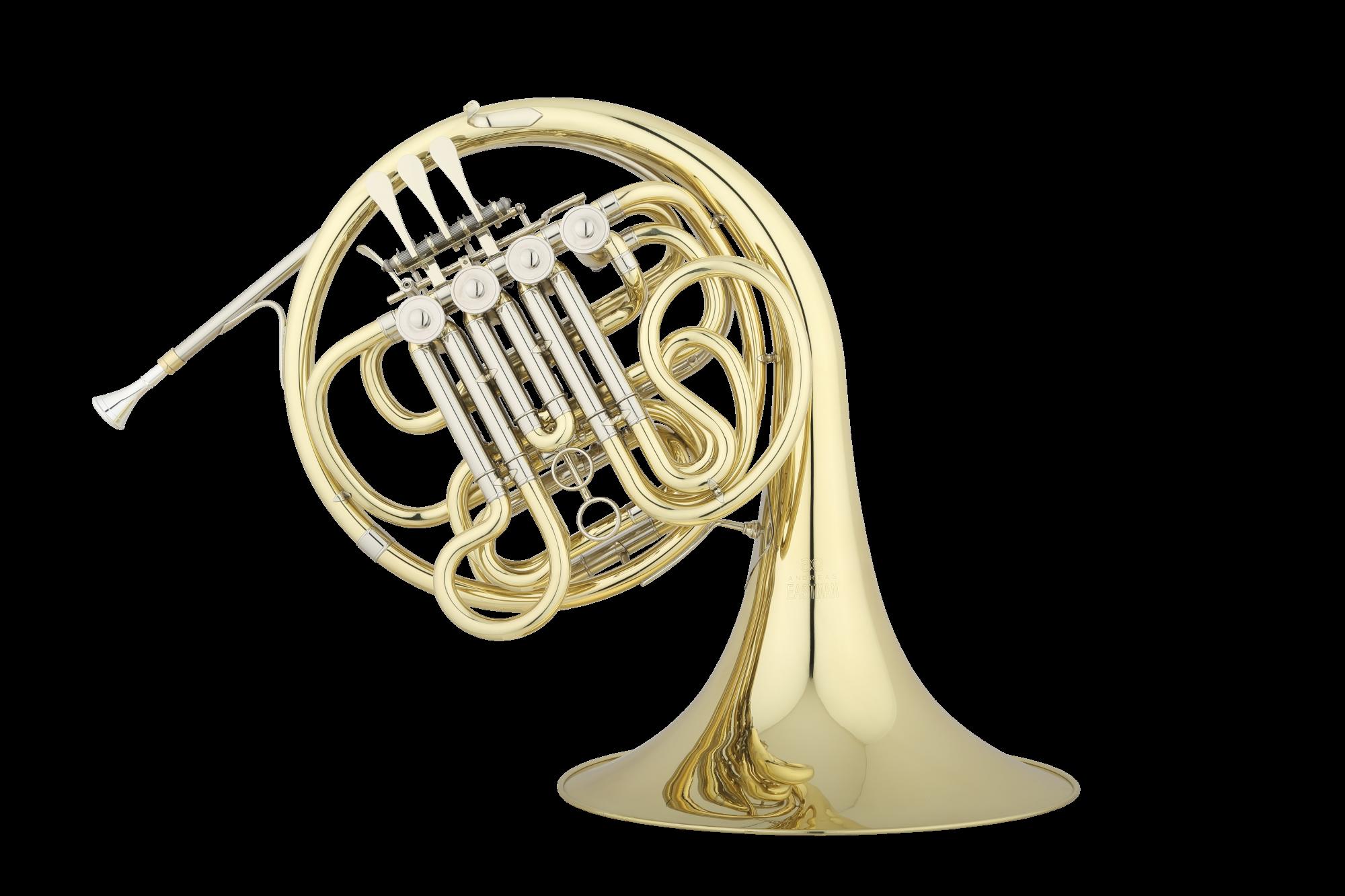Eastman French Horn EFH463 Intermediate Double Geyer