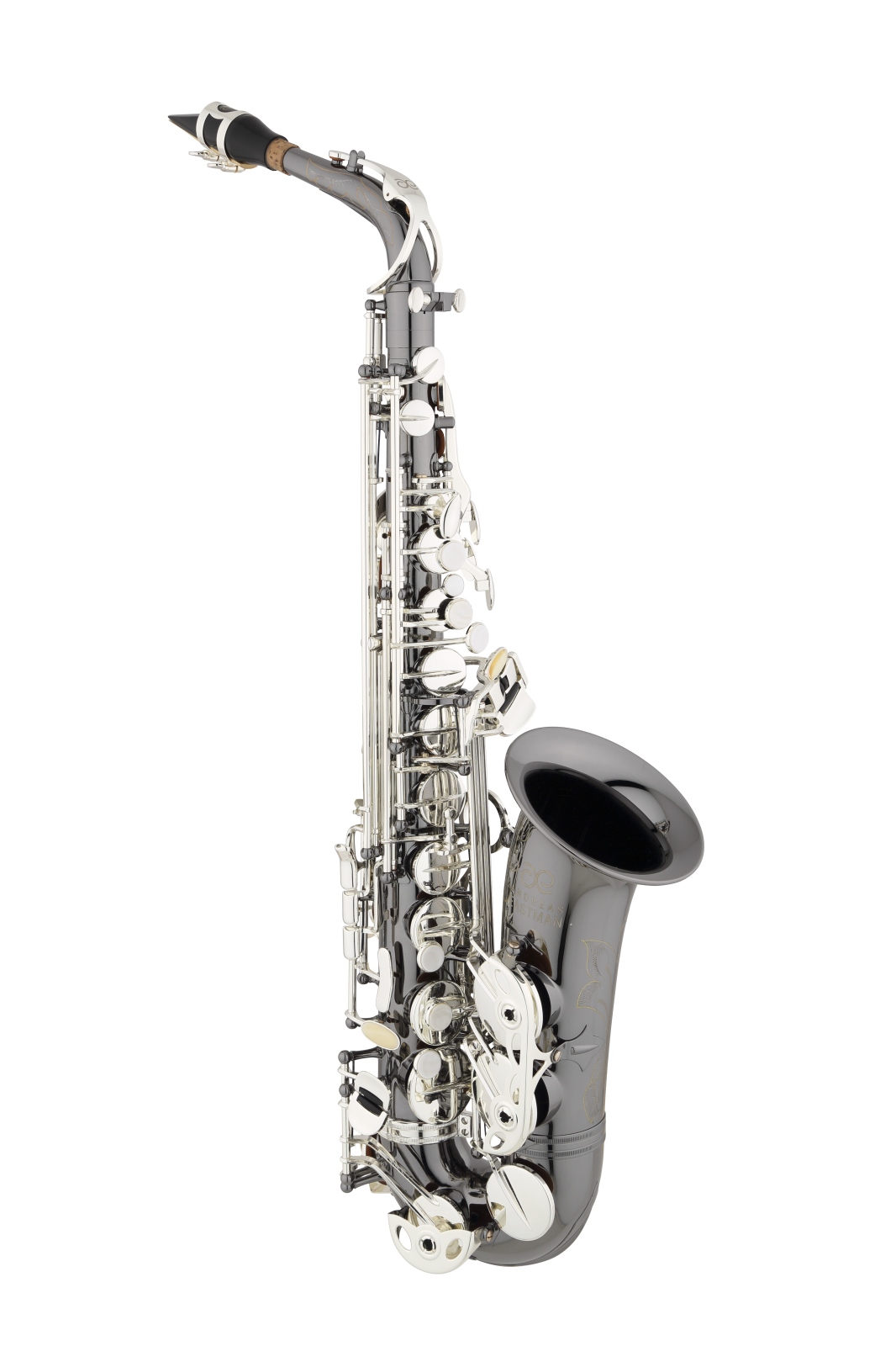 New Eastman Alto Sax EAS640-BS