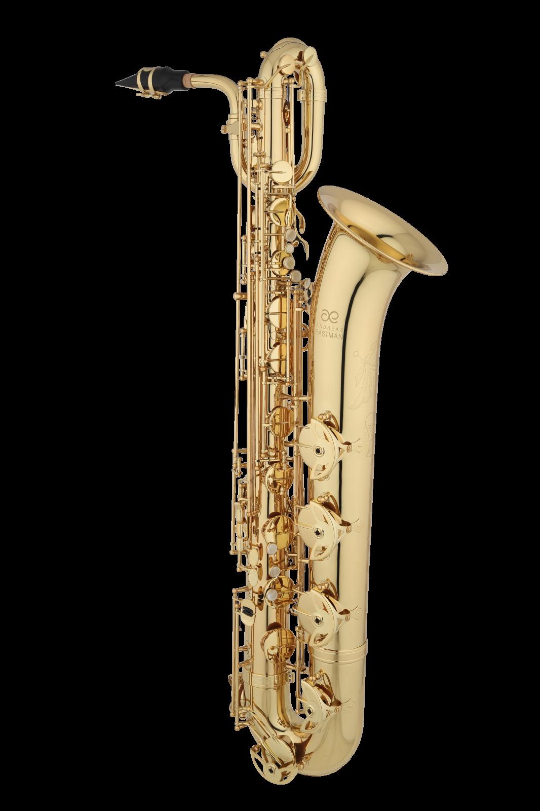 Eastman EBS640-GL Bari Sax