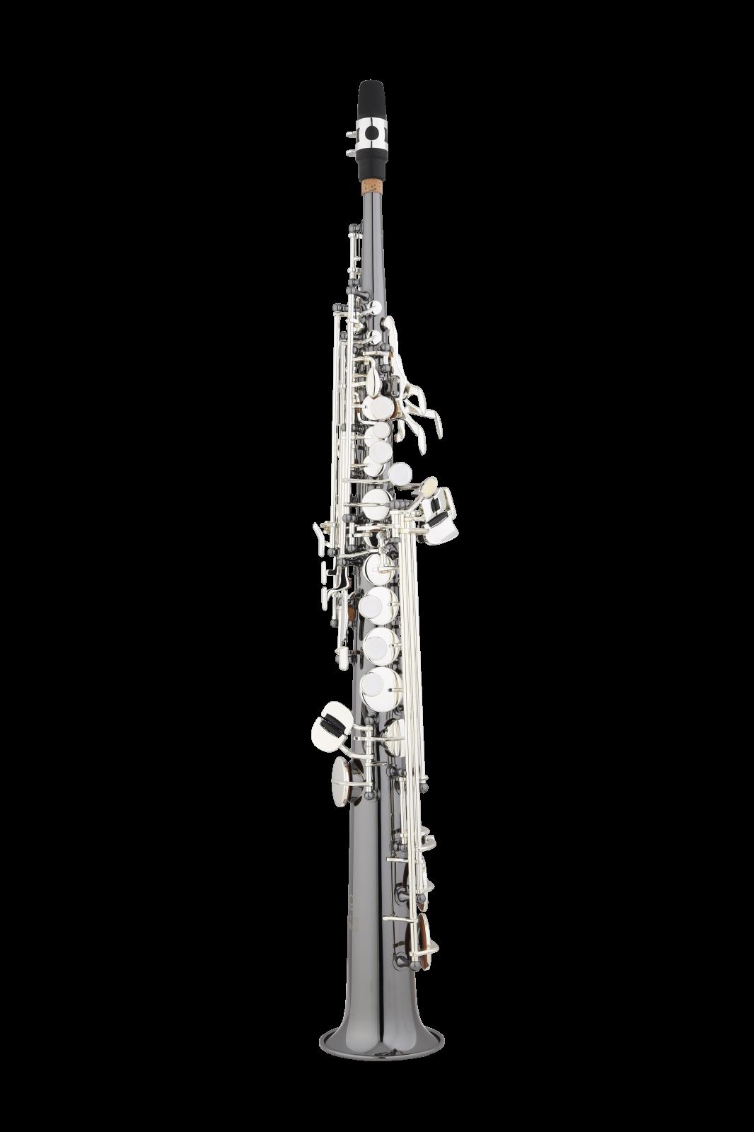 Demo Model Eastman ESS642-BS Soprano Saxophone
