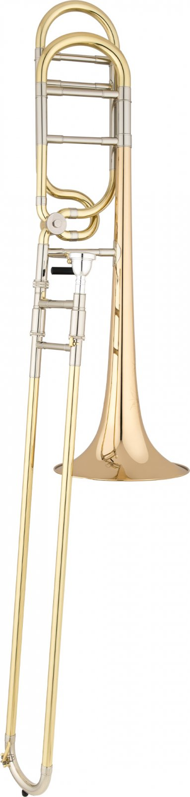 Eastman ETB528G F-Attachment Trombone
