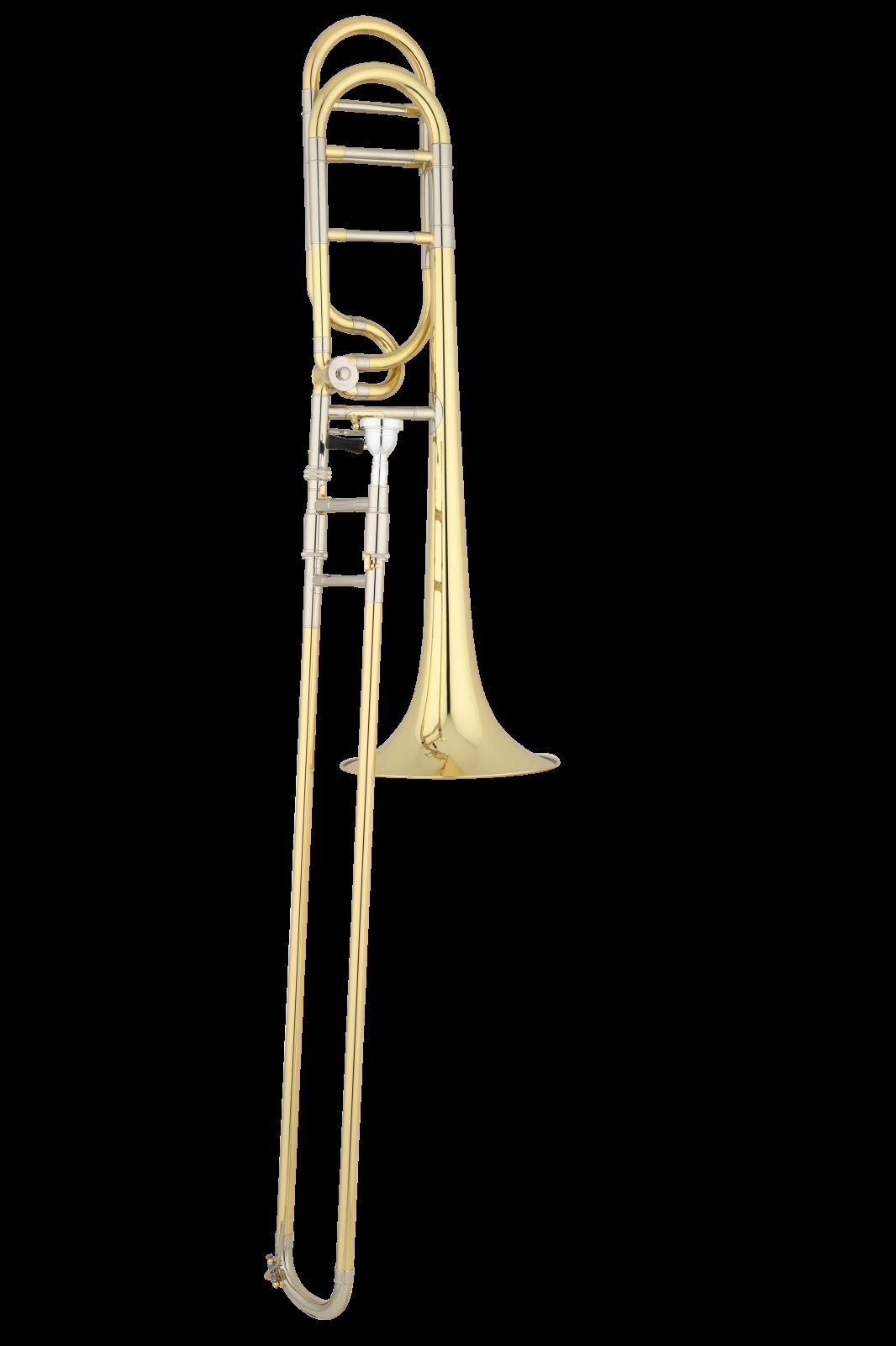 Eastman Trombone ETB532 F-Attachment Intermediate
