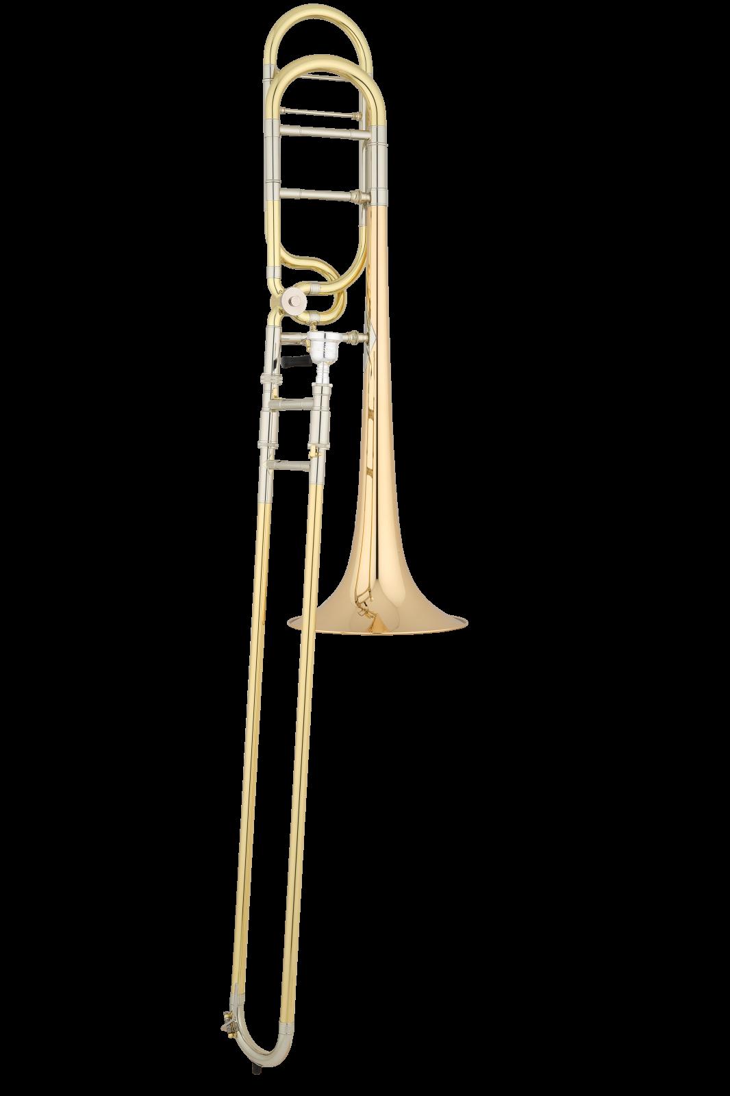 Eastman Trombone ETB828G