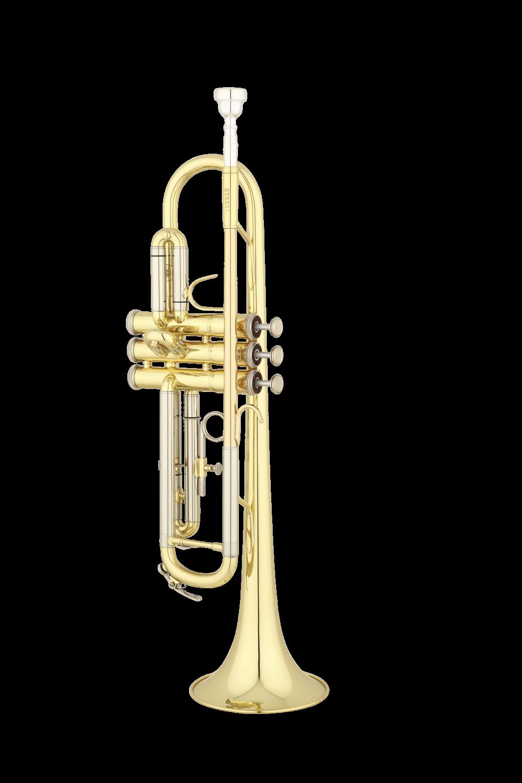 Eastman Bb Trumpet ETR221