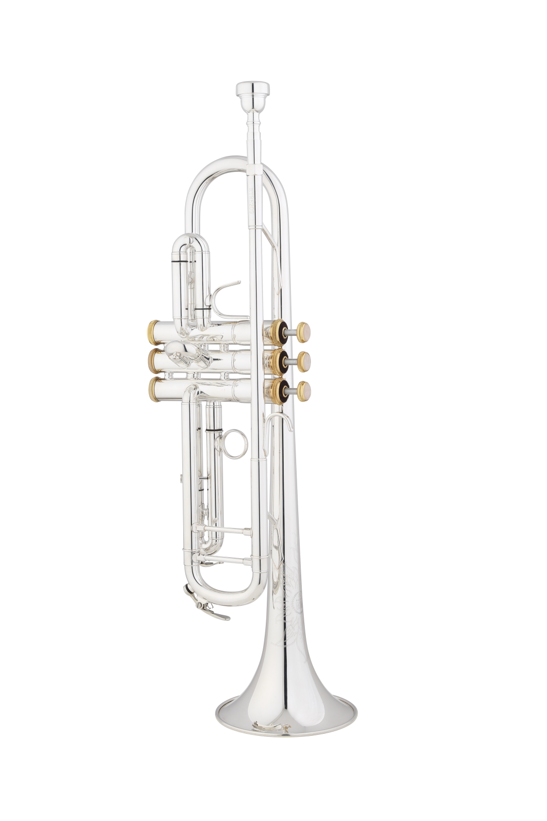 Eastman Bb Trumpet ETR520GS
