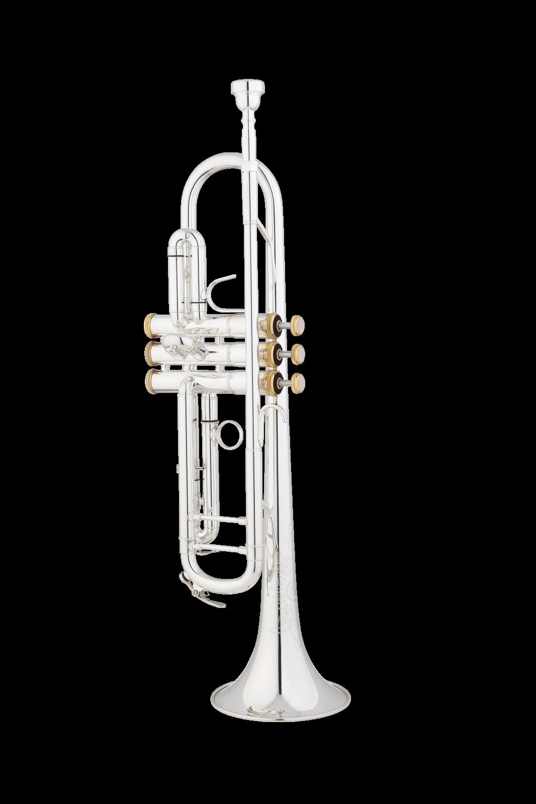 Eastman Trumpet ETR520GS