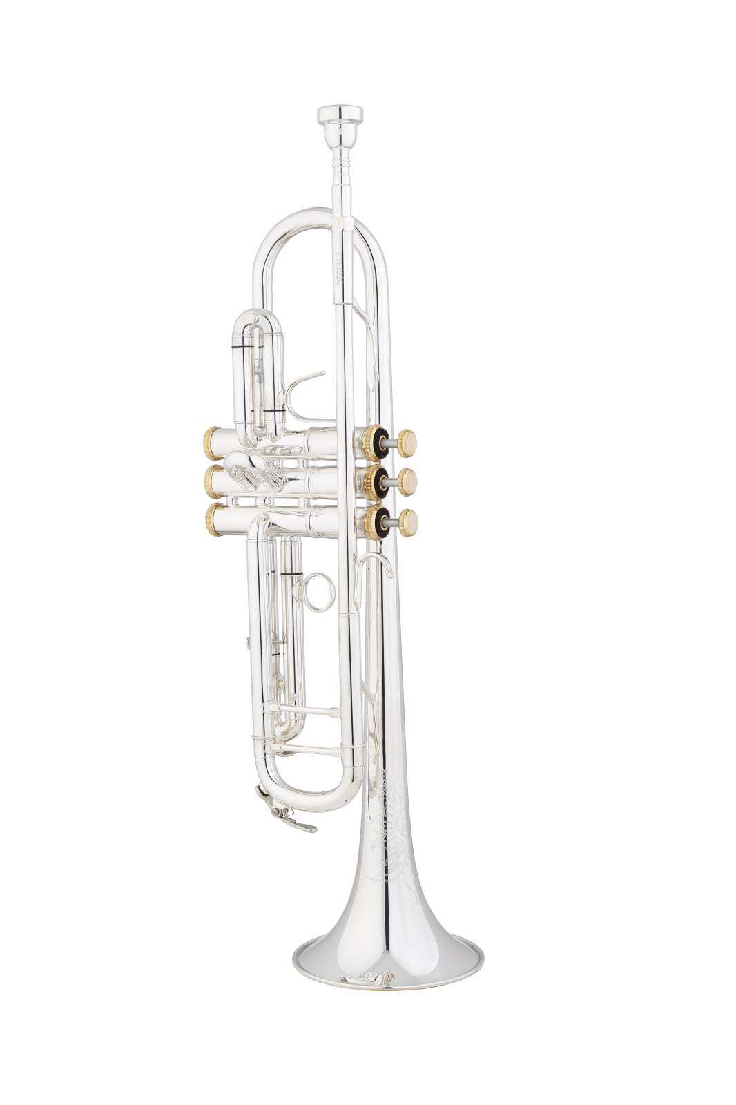 Eastman ETR522G Trumpet (Discontinued New Stock)